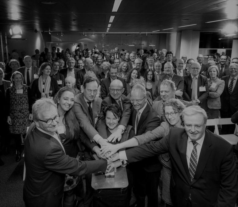 180 partijen, waaronder Alba Concepts, tekenen Nationaal Grondstoffenakkoord