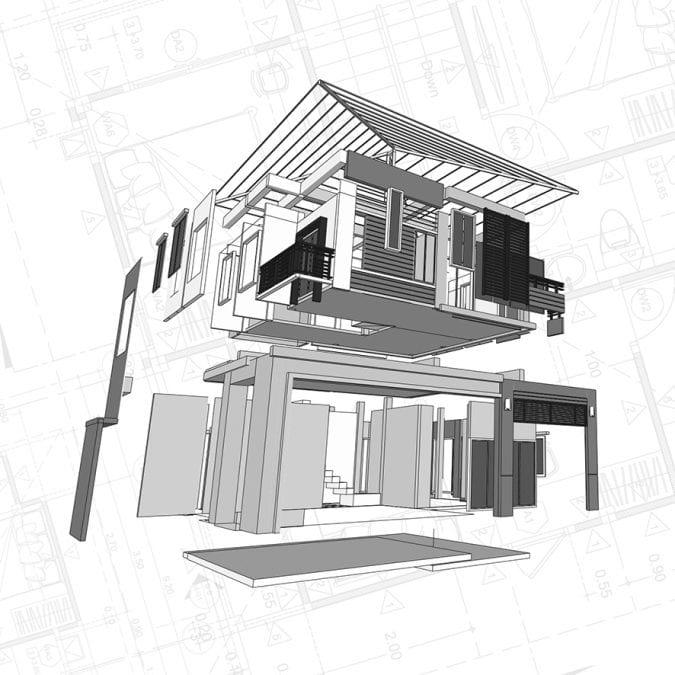 BUILDING CIRCULARITY INDEX